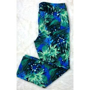Chico's Tropical Pants-Size3